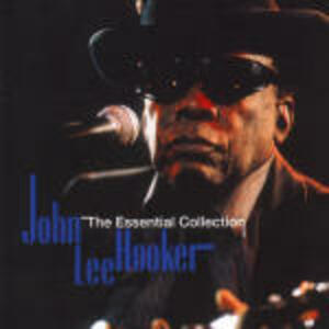 The Essential Collection - CD Audio di John Lee Hooker