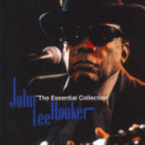CD The Essential Collection di John Lee Hooker