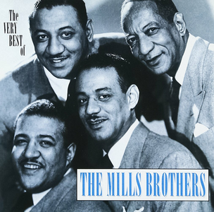 CD Very Best of di Mills Brothers