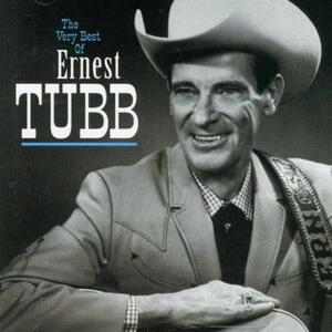 Very Best of - CD Audio di Ernest Tubb