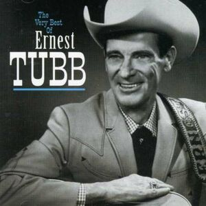 CD Very Best of di Ernest Tubb