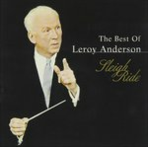 CD Best of di Leroy Anderson