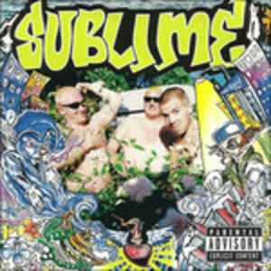 Second Hand Smoke - CD Audio di Sublime