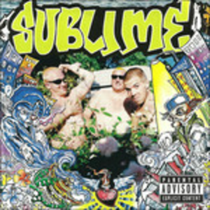 CD Second Hand Smoke di Sublime