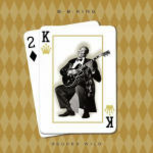 CD Deuces Wild di B.B. King