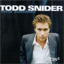 Viva Satellite - CD Audio di Todd Snider