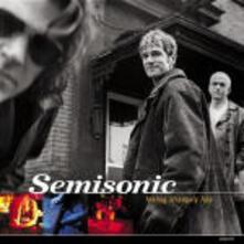 Feeling Strangely Fine - CD Audio di Semisonic