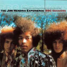 BBC Sessions - CD Audio di Jimi Hendrix
