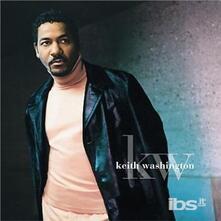 KW - CD Audio di Keith Washington