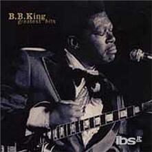 Greatest Hits - CD Audio di B. B. King