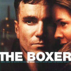 The Boxer (Colonna Sonora) - CD Audio