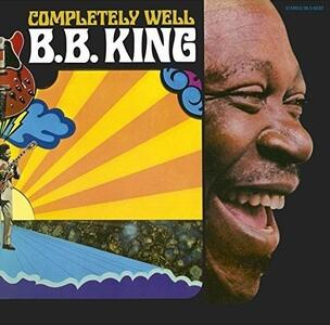 Completely Well - CD Audio di B.B. King