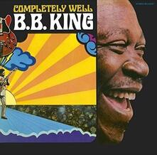 Completely Well - CD Audio di B. B. King