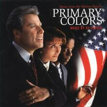 Primary color - CD Audio di Ry Cooder