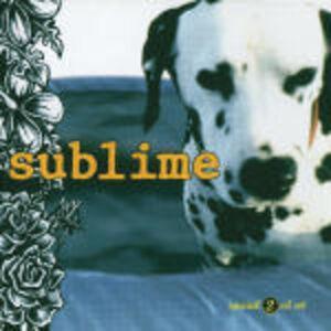 CD Sublime di Sublime