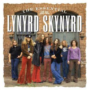 Foto Cover di The Essential Lynyrd Skynyrd, CD di Lynyrd Skynyrd, prodotto da MCA