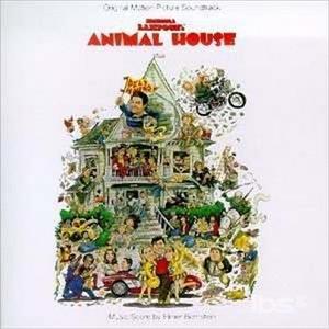 CD Animal House (Colonna Sonora)