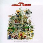 Cover CD Colonna sonora Animal House
