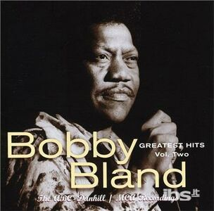 CD Greatest Hits vol.2 di Bobby Bland