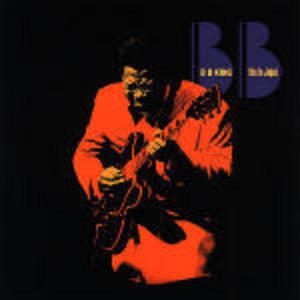 CD Live in Japan di B.B. King