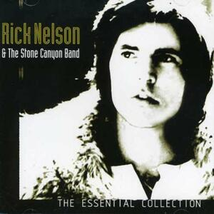 Essential Collection - CD Audio di Rick Nelson