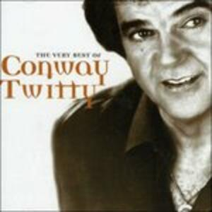 Best of - CD Audio di Conway Twitty