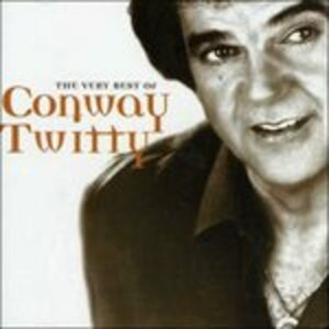 CD Best of di Conway Twitty