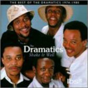 CD Best of di Dramatics