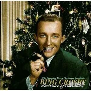 Voice of Christmas - CD Audio di Bing Crosby