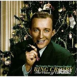 CD Voice of Christmas di Bing Crosby