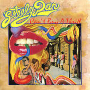 Can't Buy a Thrill - CD Audio di Steely Dan