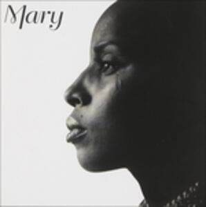Mary - CD Audio di Mary J. Blige