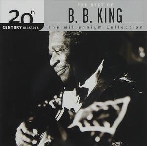 20th Century Masters - CD Audio di B.B. King