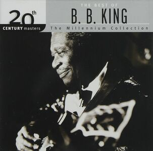 CD 20th Century Masters di B.B. King