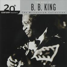 20th Century Masters - CD Audio di B. B. King