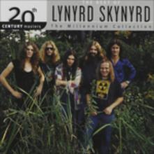 Best of. 20th Century - CD Audio di Lynyrd Skynyrd