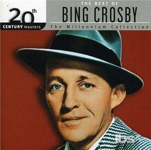 CD 20th Century Masters di Bing Crosby
