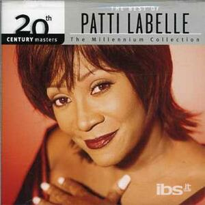 20th Century Masters - CD Audio di Patti Labelle