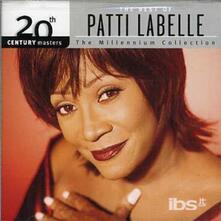 20th Century Masters - CD Audio di Patti Labelle