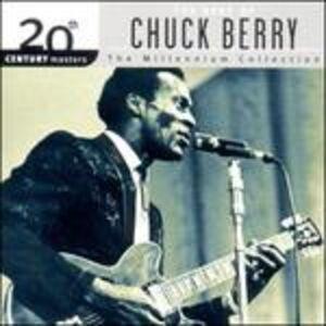 CD 20th Century Masters di Chuck Berry