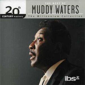 CD 20th Century Masters di Muddy Waters