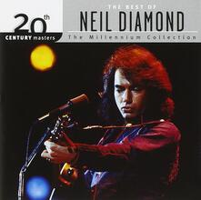 20th Century Masters - CD Audio di Neil Diamond