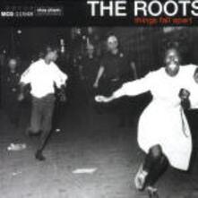Things Fall Apart - CD Audio di Roots