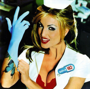 CD Enema of the State di Blink 182