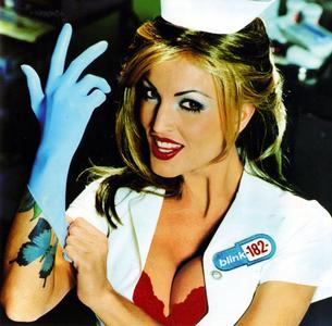 CD Enema of the State di Blink 182