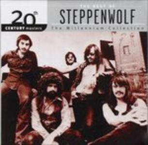 20th Century Masters - CD Audio di Steppenwolf