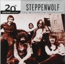 20th Century Masters - CD Audio di Steppenwolf