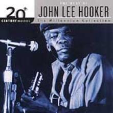 20th Century Masters - CD Audio di John Lee Hooker