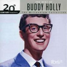 20th Century Masters - CD Audio di Buddy Holly
