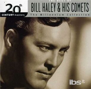 CD 20th Century Masters di Bill Haley
